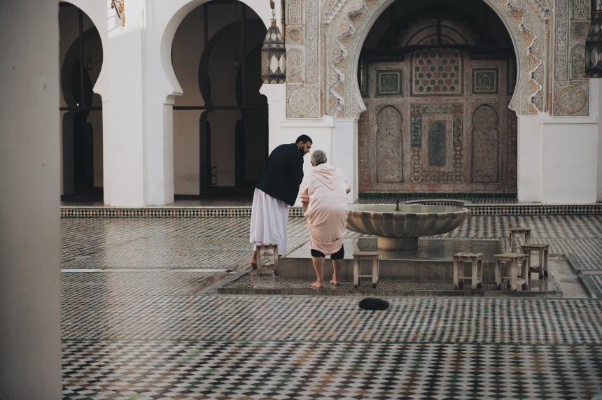 Fez, Morocco by Etjourn
